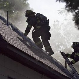 Safety survey: Can you get out if your house catches fire?