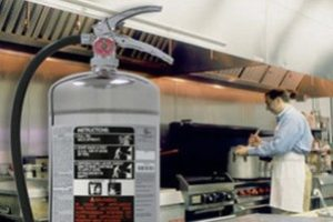 Fire Extinguishers - Accurate Fire Audio Video Security LTD
