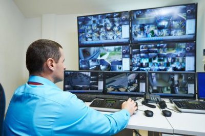 Security CCTV Systems Springfield OH