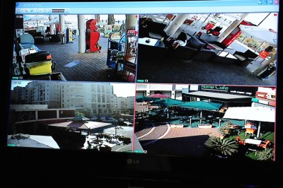 CCTV Surveillance Systems Springfield OH