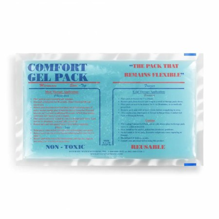 cold therapy gel packs