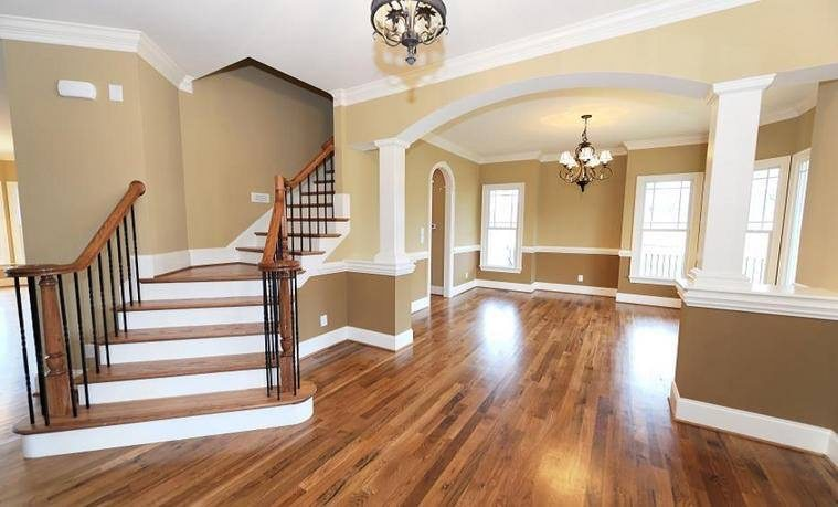 Destin Residential Painters   Accurate Painting NWFL Destin  Fl Residential Painting Contractors