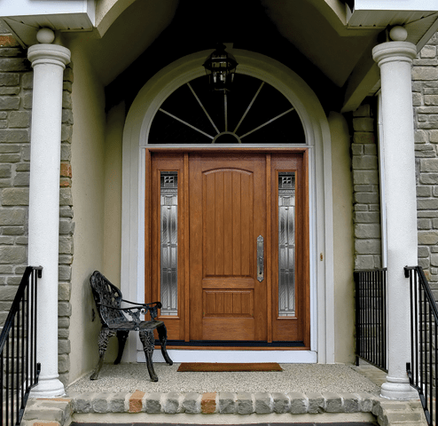 doors installation and replacement