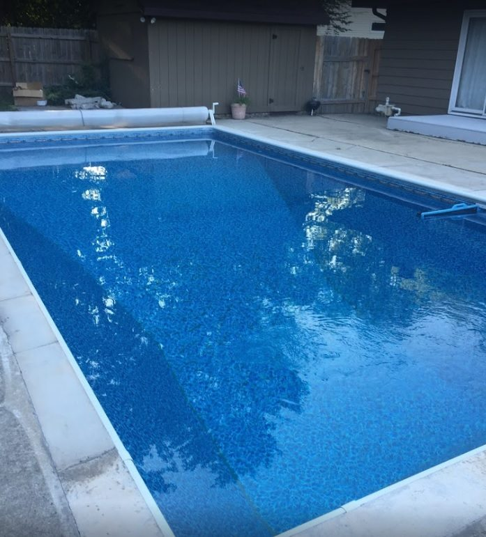 Milwaukee Swimming Pool Liner Replacement