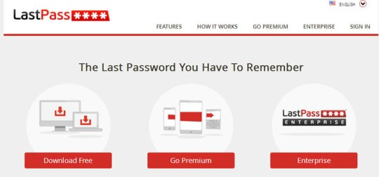 Awesome Password Management and Encryption Tool [LastPass]