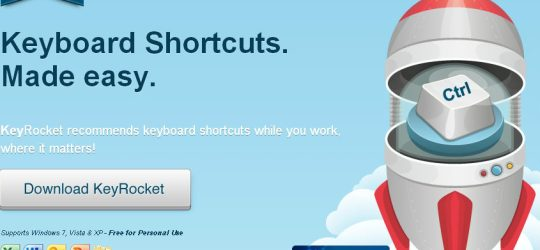 Master Windows Keyboard Shortcuts With KeyRocket Today