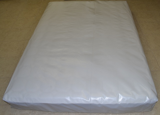 wrapping a mattress1