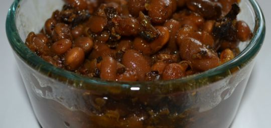 Baked Beans Side Dish Recipe