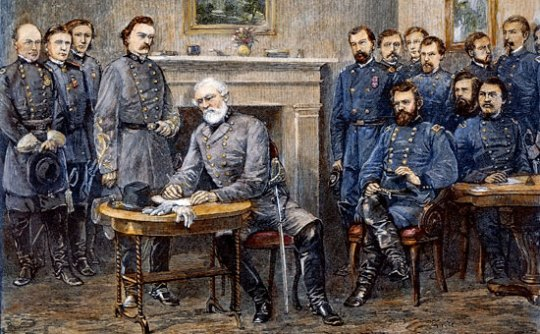 Appomattox Court House Reading Comprehension