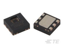 HTU31 – Humidity and Temperature Sensor