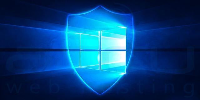 Headless Windows Defender