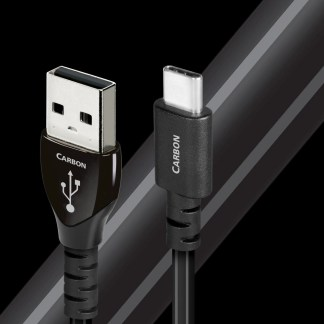 USB A to C