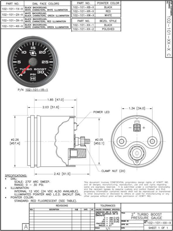 C:Hewitt - Released DocumentsHewitt Drawings (for Customers HI