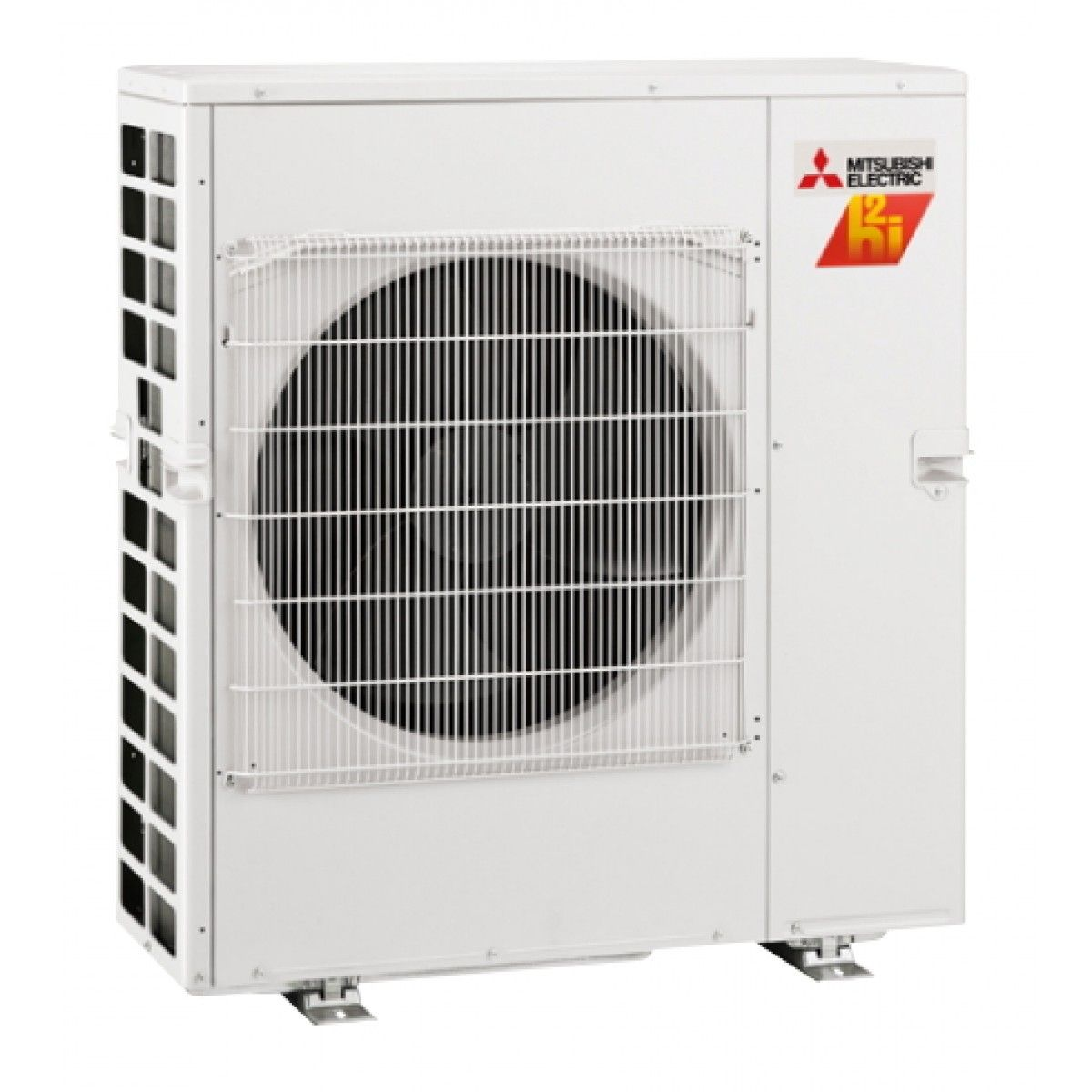 Multi Zone Home Air Conditioning