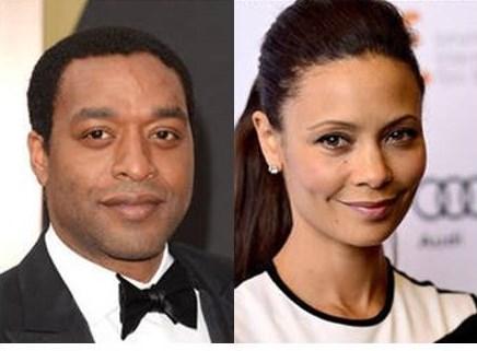 Bringing Black Acting Talent Home