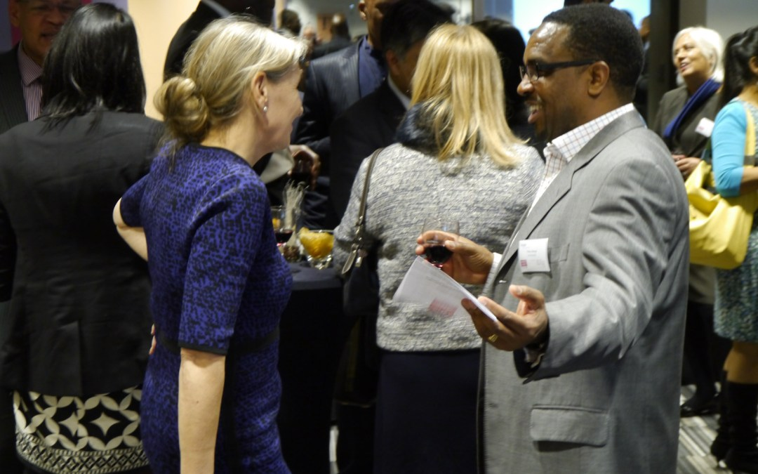 Engage – Bringing diversity to the board