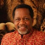 2021 – Perspectives from President Reverend Kenneth Meshoe