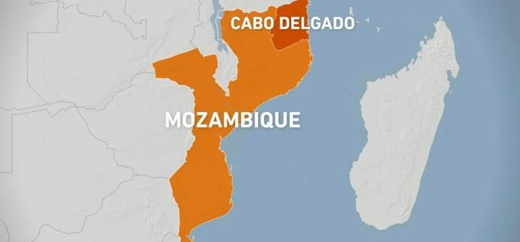 Beef up security along our border with Mozambique , SA Govt – says ACDP