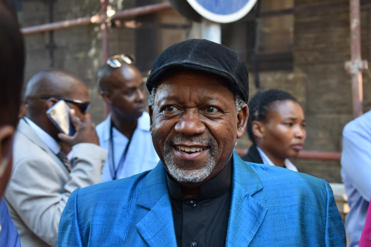 Dear South Africans, what we destroy today we will need tomorrow. Please stop the #looting! To President Ramaphosa: Do better! - Kenneth Meshoe .President.
