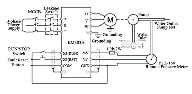 abb vfd circuit diagram images diagram besides abb vfd control joliet technologies u2013 abb acs550 ac variable frequency drive