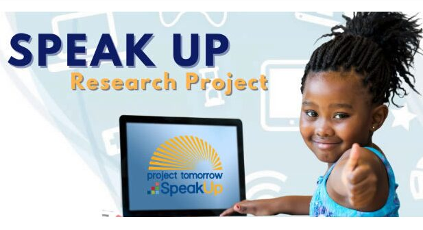 Project Tomorrow Unveils Speak Up Research that Provides New Insight into Future of Digital Learning