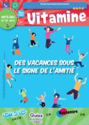Vitamine - magazines pour les enfants