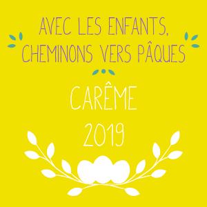 Carême 2019 ACE