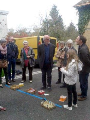 Fête de la solidarité - Soultz-Sous-Forêts