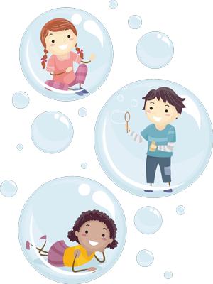 Souffleur de bulles - ACE