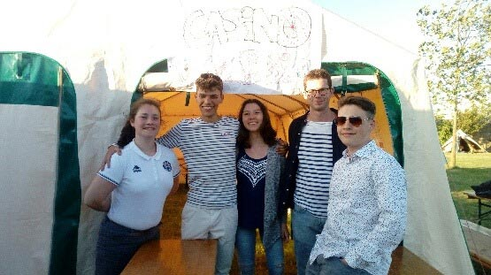 Camp ACE SAINT MALO