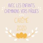 Carême 2020
