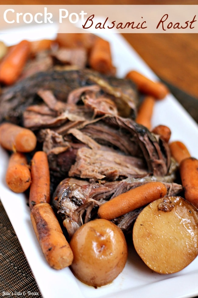 Crock-Pot-Balsamic-Roast
