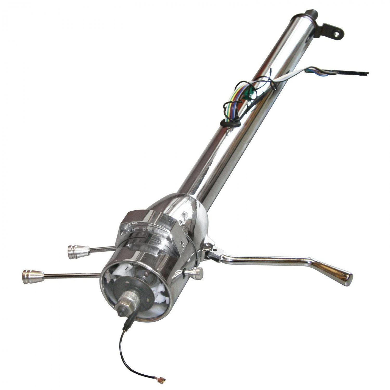 Gm Tilt Steering Column