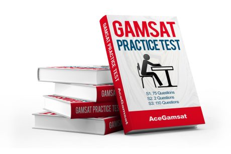 gamsat study course