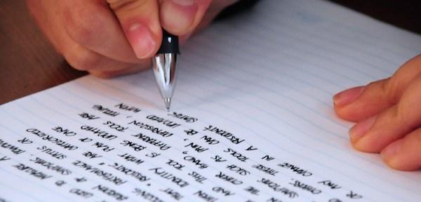 gamsat essay marking