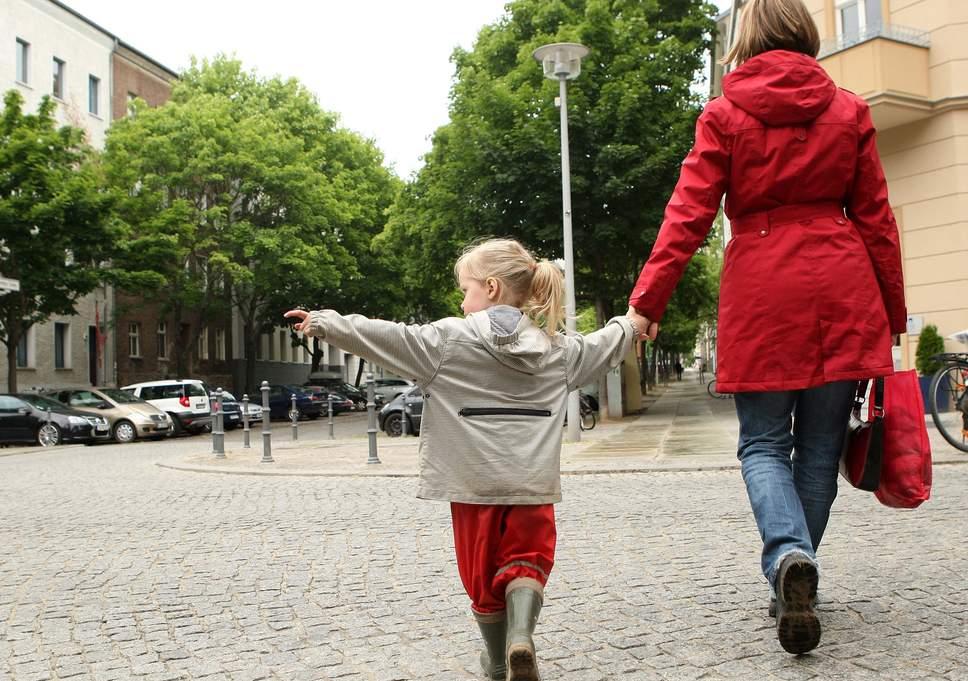 conciliação trabalho-família - ACEGIS