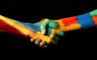 Diversidade Cultural:  Património comum da humanidade