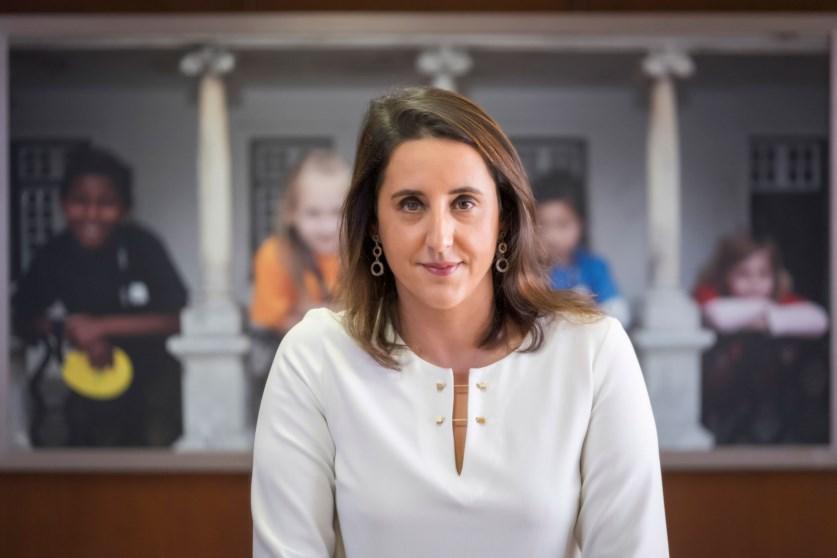 Governo-Rosa Monteiro-ACEGIS