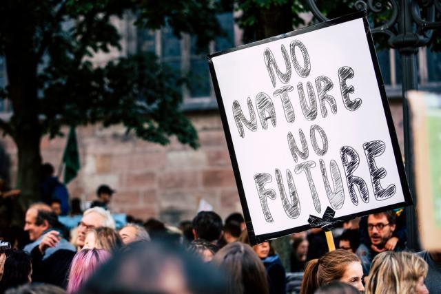 ONU-Alterações Climáticas