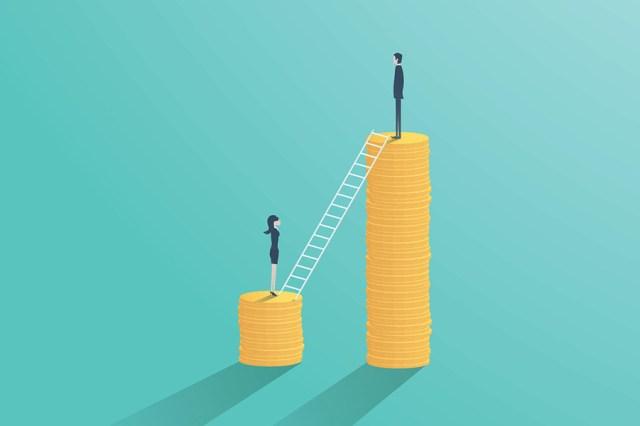 Disparidades salariais entre homens e mulheres estagnam em 16% na Europa