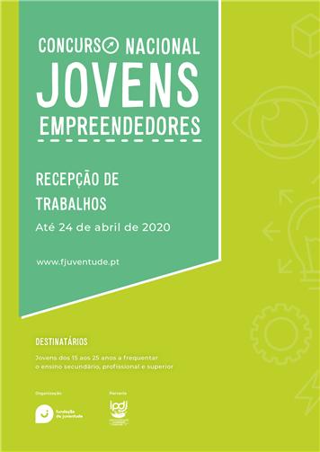 Concurso Jovens Empreendedores-ACEGIS
