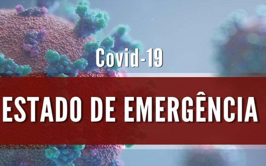 Covid-19_Estado de Emergência_ACEGIS