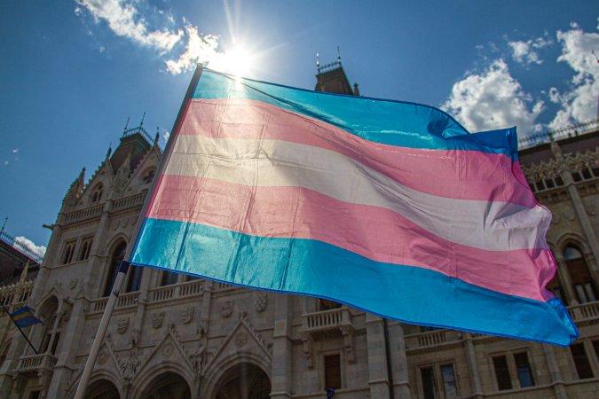 Hungria proíbe o reconhecimento legal da identidade de género-ACEGIS