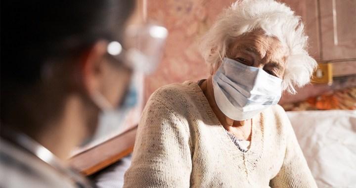 Rede Cuidas-Combate ao Isolamento social dos idosos-ACEGIS