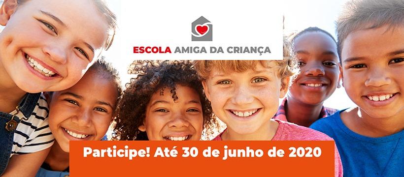 Escola Amiga da Criança-2020-ACEGIS