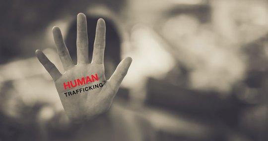 Dia Europeu Tráfico Seres Huamanos-ACEGIS