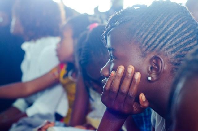 Dia Internacional da Rapariga: Práticas Nefastas, Direitos Negados