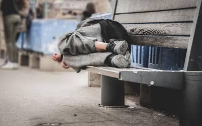 Parlamento Europeu quer acabar com os sem-abrigo até 2030