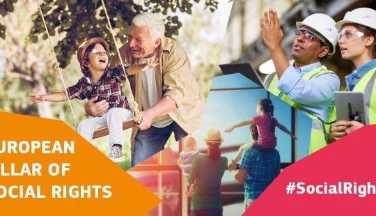 Pilar Europeu dos Direitos Sociais-ACEGIS-2021