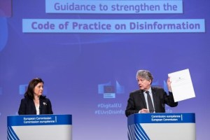 Guidance on Strengthening the Code of Practice on Disinformation